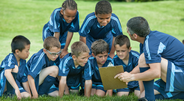 How to maximize your coaching experience
