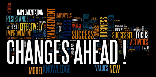 Organizational Change Mistakes To Avoid