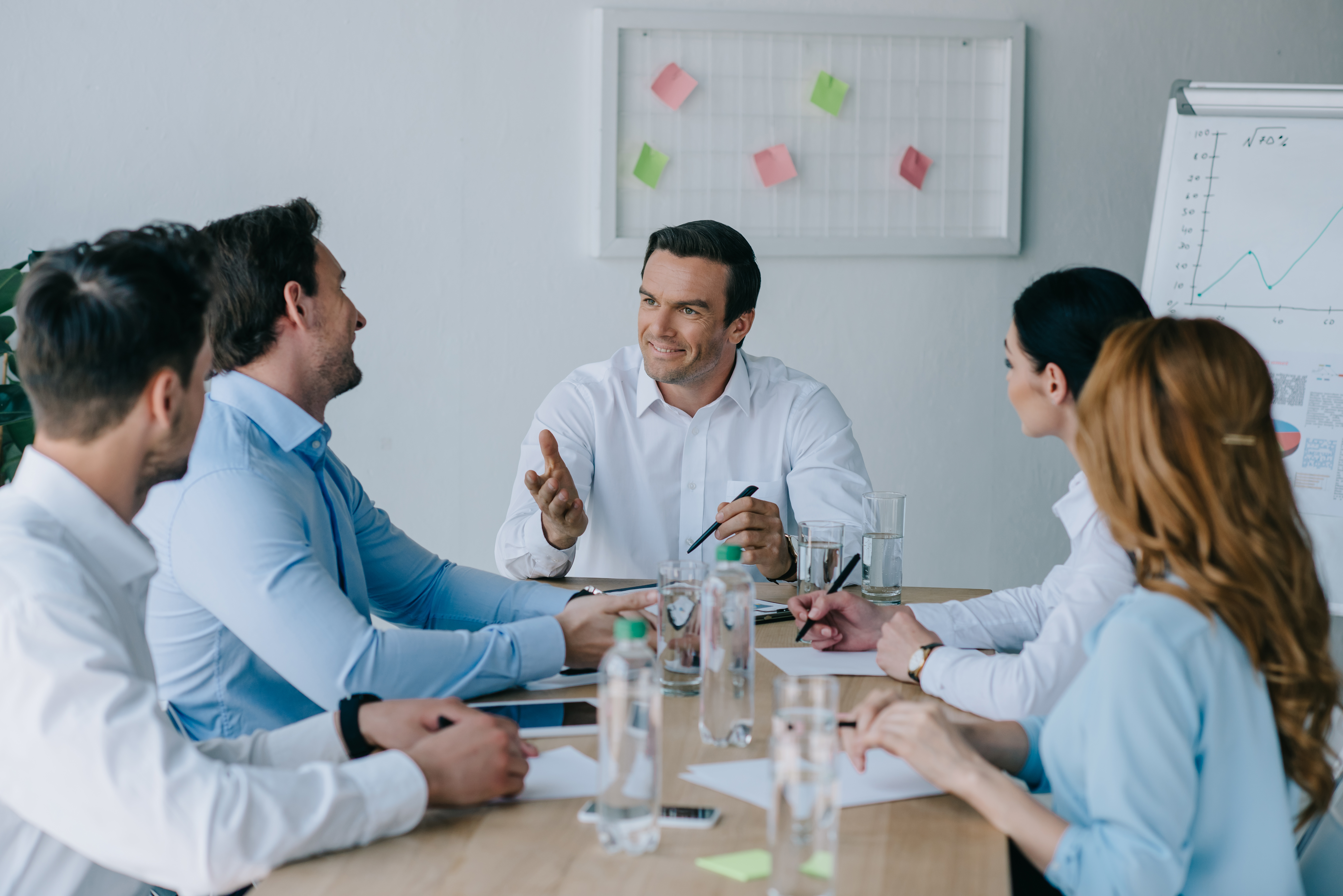 Executive Team Building Archives - Simon Vetter
